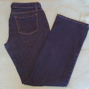 Loft Original Boot Cut Jeans